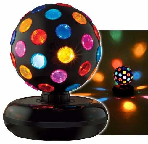 Image gallery luces de fiesta - Bola de discoteca de colores ...